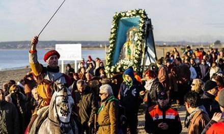 L'Ajuntament d'Elx presenta la programació de Festes de la Societat Venida de la Virgen