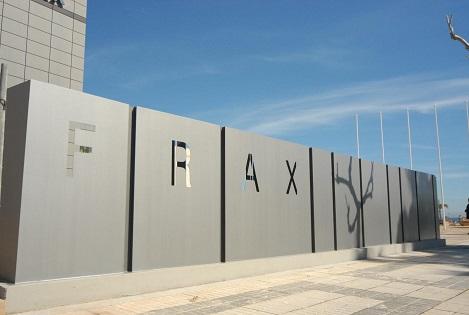 La Fundació Frax tanca ja més de 60 activitats culturals per a l'exercici 2019