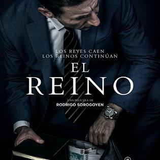 """La favorita als Premis Goya """"El reino"""" i el recent èxit """"Bohemian rapsody"""", en la programació dels Cinemas Odèon"""