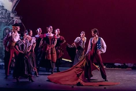 El Teatre Chapí presenta la seua nova programació per al primer semestre de 2019
