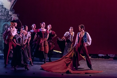 El Teatro Chapí presenta su nueva programación para el primer semestre de 2019