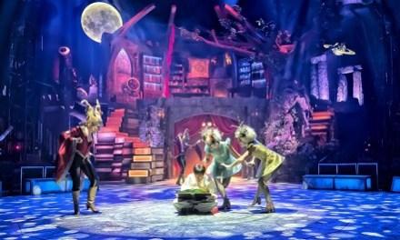 """El """"Circo Mágico"""" arriba a Alacant per nadal amb un espectacle per a  gaudir en família"""