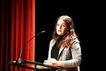 Laura Talavera. Modalitat Científic-Humanística.