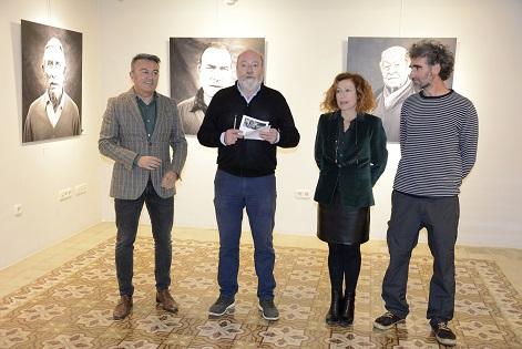 La Fundación Cirne de Xàbia estrena la exposición Nits de Tinta sobre les pesqueres