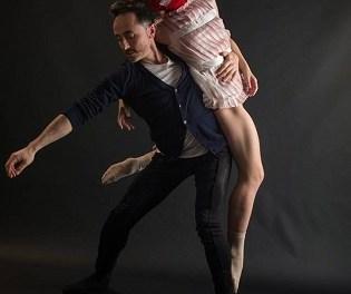 Yoshua Cienfuegos creu en una dansa assequible, útil i propera a tots