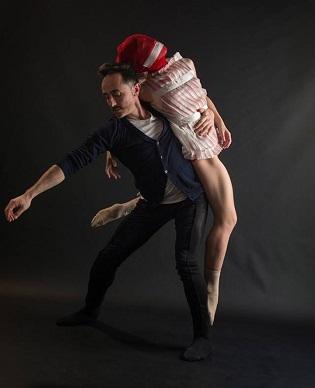 Yoshua Cienfuegos cree en una danza asequible, útil y cercana a todos