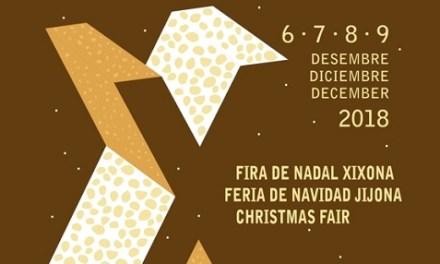 """""""Contarelles i Camins"""": Feria de Navidad de Jijona 2018"""