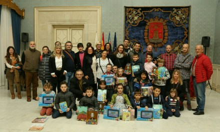 Alicante Cultura falla el sorteo del concurso «Carta als Reis Mags»