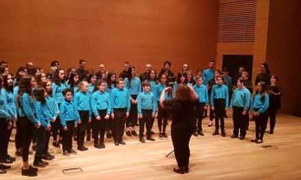 """""""Contrastes y Matices"""", un concierto coral excepcional en el ADDA"""