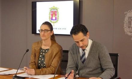 La Junta de Gobierno del Ayuntamiento de Alicante aprueba la convocatoria para contratar los servicios de organización de las actividades en Carnaval 2019