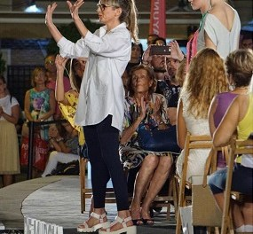 Hablando sobre moda con Raquel Samper