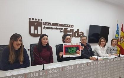 Alumnes de cinc IES d'Elda i Petrer participaran en el VII Concurs Joves Talents 'Vall del Vinalopó'