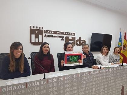Alumnos de cinco IES de Elda y Petrer participarán en el VII Concurso Jóvenes Talentos 'Valle del Vinalopó'