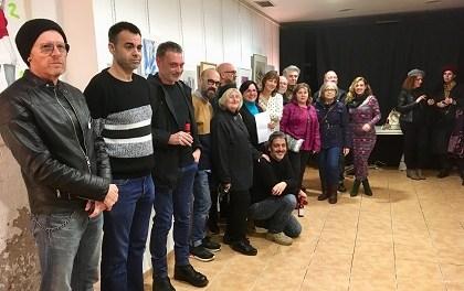 Arte para transformar. Arte para que Freaks siga revitalizando la vida cultural de Alicante