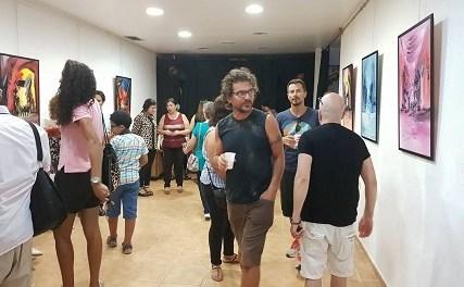 Freaks Arts Bar & Gallery: més cultura en perill d'extinció a Alacant