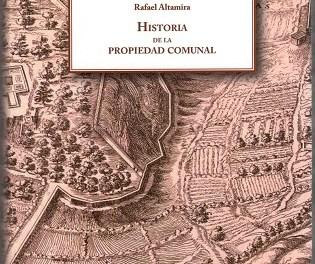 """""""Espai Philobiblion"""" de l'Institut Gil-Albert acull la presentació del llibre de Altamira que va ser la seua tesi doctoral"""