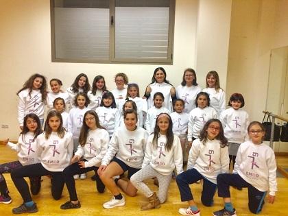 L'Escola Municipal de Dansa d'Oriola estrena nou equipament