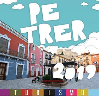 La ampliación de las rutas de Arraigados, con dos nuevas jornadas, y la ruta Del Vinalopó al exilio entre las novedades de Turismo Petrer para 2019