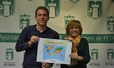 Petrer augmenta els seus visitants per huité any consecutiu i aconsegueix els 14616 turistes