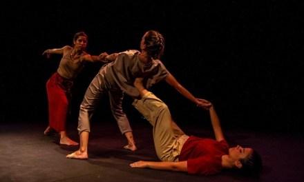 El próximo sábado 12 de enero, la compañía ilicitana DANSEU-VOS presentará su obra EXTRACTOS en Sant Joan d'Alacant