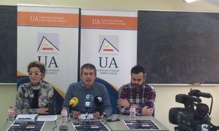 El Campus Alcoi de la Universitat d'Alacant comença l'any amb nova programació cultural