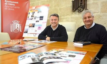 Xàbia estrena un año repleto de una potente oferta cultural
