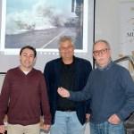 Vicent Ferrer dona al Arxiu de Xàbia 5792 de sus fotografías que recuperan la historia local y social desde los años 60