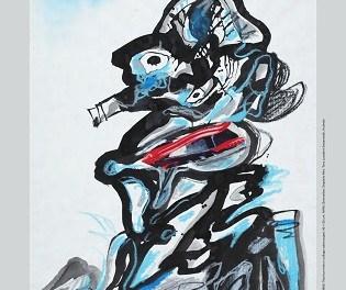 Xàbia descobreix al pintor i poeta holandés Lucebert