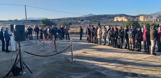 Homenatge a Alacant als Màrtirs de la Llibertat