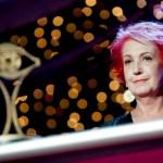 """Rosa María Calaf en la Gala """"El Planeta en femenino"""" el 1 de marzo"""