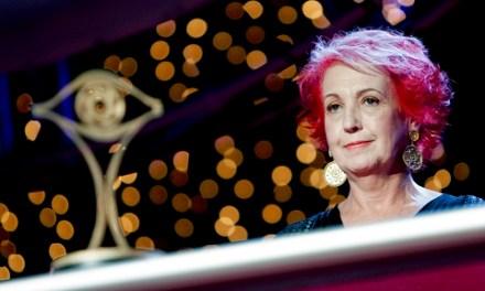 """Rosa María Calaf en la Gala """"El Planeta en femení"""" l'1 de març"""