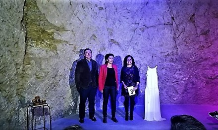 La III edición del Festival de Teatro Clásico de Alicante presenta el programa de actividades en los Pozos de Garrigós
