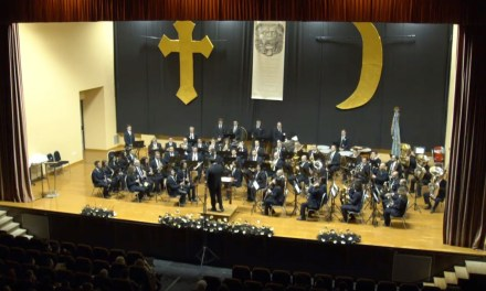 La Unión Musical Ciudad de Asís gana el Certamen de Música Festera de Altea la Vella