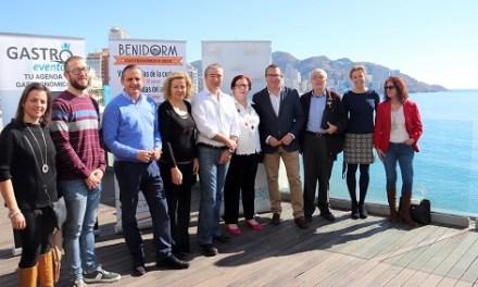 Benidorm Gastronòmic 2019, enguany, organitza les seues primeres Jornades de la Tonyina