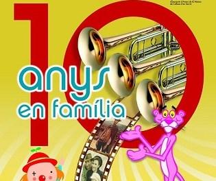 L'AAM celebra el pròxim 16 de febrer el desé aniversari del seu Concert en Família a Callosa d'en Sarrià