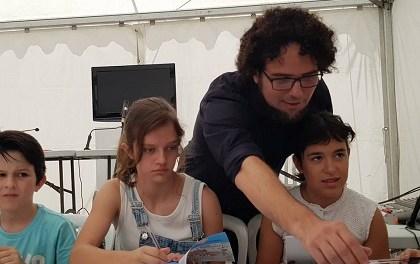 Declaraciones de Daniel Simón sobre el último informe del Observatorio de Cultura de la Fundación Contemporánea