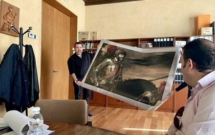 Elche acogerá entre el 3 y el 30 de junio una exposición con medio centenar de fotografías de obras maestras del Museo del Prado