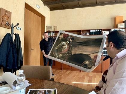 Elx acollirà entre el 3 i el 30 de juny una exposició amb mig centenar de fotografies d'obres mestres del Museu del Prado