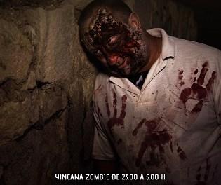 Elda es prepara per a viure una nova invasió zombie