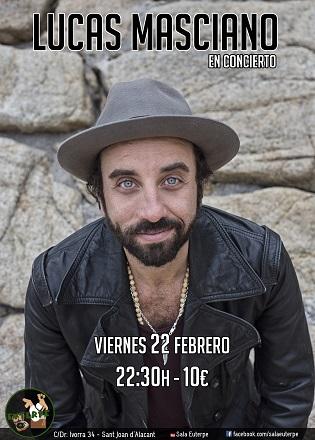 Sala Euterpe, rock de dijous a dissabte a Sant Joan