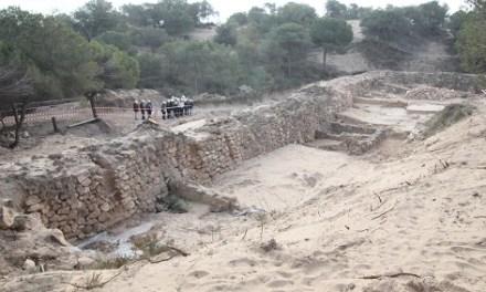 27 segles protegint-se de l'avanç de les dunes a Guardamar del Segura