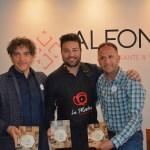 Suculenta y tradicional, la nueva edición de la Mostra de la Cuina del Pinós