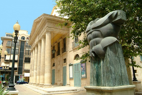 El Principal torna a ser el teatre més valorat de la Comunitat Valenciana