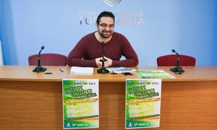 Joventut de Torrevella organitza una gymkhana mediambiental al Parc Natural de la Mata com a protagonista