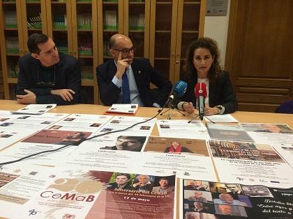 El Centro de Estudios Literarios Iberoamericanos Mario Benedetti (CeMaB) celebra su 20 Aniversario con una programación cultural especial