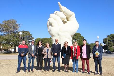 Una masía del s. XVII acogerá la Sede de la Universidad de Alicante en Calp