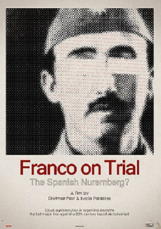 La Sede Ciudad de Alicante estrena el documental «La causa contra Franco»