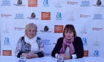 Casa Mediterráneo apuesta por dar visibilidad a la mujer dentro de la alta gastronomía