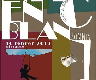 La Nit en Blanc inunda Santa Pola con actividades culturales  y de ocio para todos los públicos
