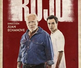 """Juan Echanove i Ricardo Gómez protagonitzen """"Rojo"""" de John Logan, en el Teatre Chapí de Villena"""